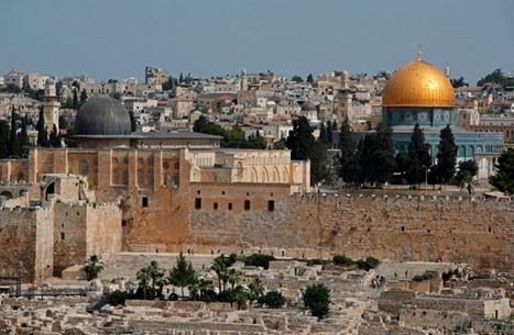 الأردن يؤكد رفضه أي تغيير على الوضع القائم في الحرم القدسي