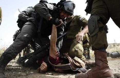 صحفي إماراتي: الجزيرة تروج أن الإسرائيليين قتلة.. وردود