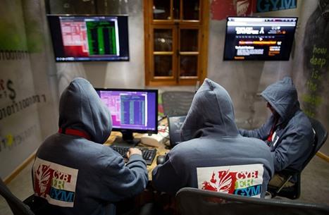 قلق أمني إسرائيلي متصاعد من الهجمات الإلكترونية