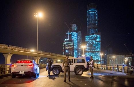 السعودية تفرج عن ناشط حقوقي بعد اعتقال لأربع سنوات