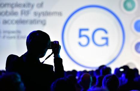 تحذير لأمريكا: الصين تتقدم بـ10 أضعاف بتقنيات الجيل الخامس