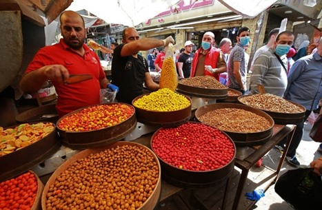ما فرص اعتماد الأردن على الذات للنهوض بالقطاع الزراعي؟