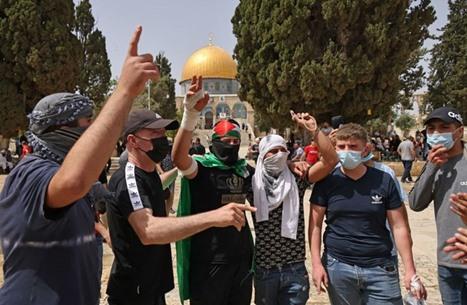 """في ظل أحداث القدس.. """"التايمز"""" تستذكر انتفاضة الأقصى 2000"""