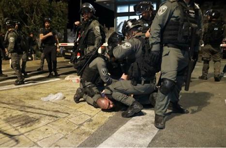 انتقادات لتحيّز الإعلام الغربي بتغطية أحداث القدس