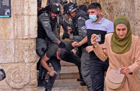 أيرلندا: نرفض الرد الوحشي لإسرائيل على احتجاجات القدس