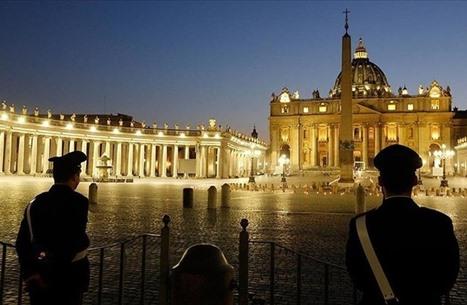كنائس ألمانيا تتحدى الفاتيكان وتبارك زواج المثليين