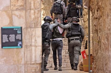 """""""رايتس ووتش"""": وحشية الاحتلال ناجمة عن إفلاته من العقاب"""
