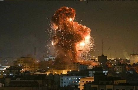 """يديعوت: لا ضغط أمريكيا على """"إسرائيل"""" ولا مقترحات لوقف النار"""