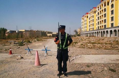اتهامات للسلطات الصينية بالتضييق على مسلمي الإيغور