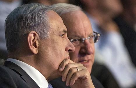 نتنياهو : ما يجري بالداخل أشد خطرا علينا.. معركة على جبهتين