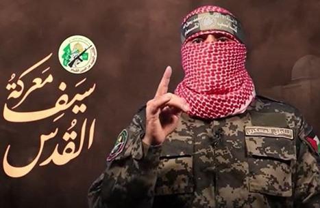 الناطق باسم القسام لأهل الضفة: أشعلوا الأرض تحت الاحتلال