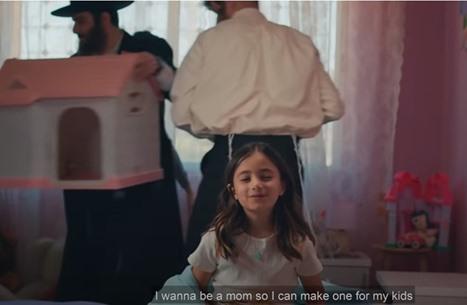 مقطع مؤثر لمخرج فلسطيني.. هكذا تُسرق البلاد (شاهد)