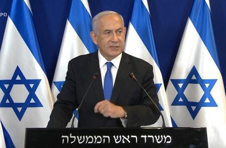 كاتب إسرائيلي: الفوضى والصواريخ تكشف مواطن ضعف نتنياهو