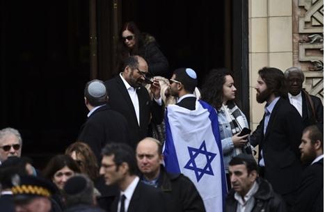 JP: خلافات اليهود الديمقراطيين تكشف عن شق داخل حزب بايدن