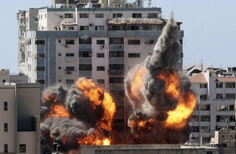 صدمة بعد استهداف الاحتلال لوسائل إعلام.. ووكالات أنباء تعلّق