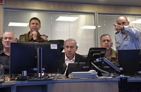 """منظمة """"بيتسيلم"""": إسرائيل ترتكب جرائم حرب في غزة"""