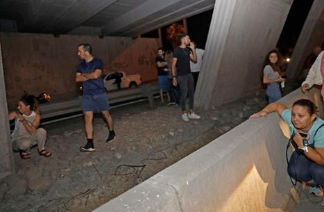 عسكريون إسرائيليون يطالبون بوقف الهجمات ضد غزة