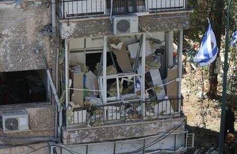 خسائر ضخمة يتكبدها الاحتلال في 5 أيام من عدوانه على غزة