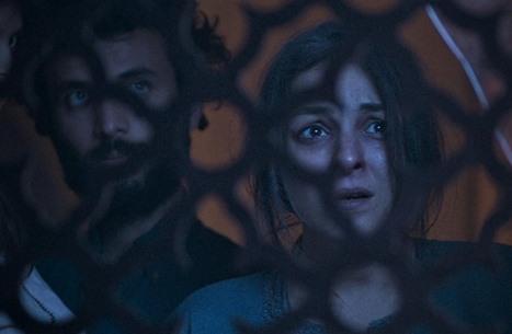 """عرض فيلم """"بلا سقف"""".. ضمن فيلم الأسبوع الفلسطيني"""