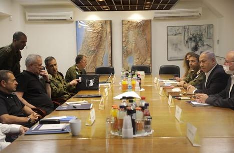 الأناضول: نتنياهو أبلغ واشنطن بوقف عدوانه بغزة خلال 3 أيام