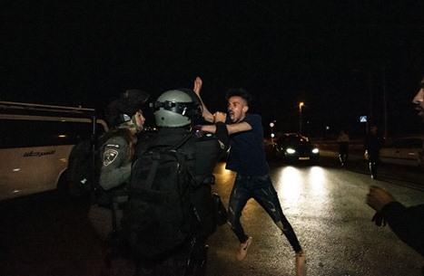 """ردود فعل دولية وعربية على انتهاكات الاحتلال بـ""""الشيخ جراح"""""""