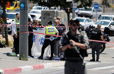 قلق إسرائيلي من تحول العمليات الفردية إلى حالة فلسطينية عامة