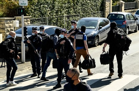 بدء محاكمة متهمين بفرنسا هاجموا موكب عبد العزيز بن فهد
