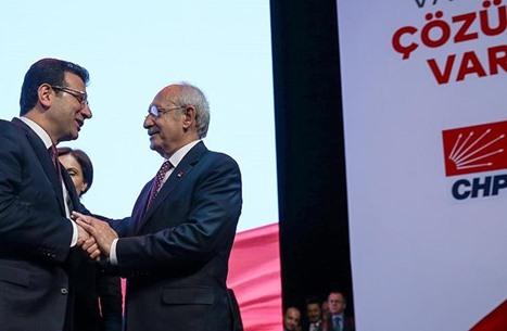 لماذا يرفض كليتشدار أوغلو ترشح إمام أوغلو ويافاش للرئاسة؟