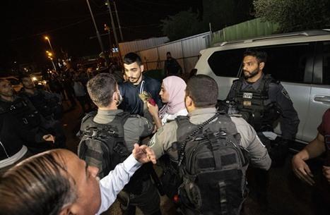 """""""العدالة والتنمية"""" يدين اعتداءات الاحتلال بالقدس والشيخ جراح"""