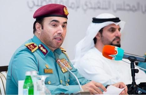 قلق حقوقي من اختيار مرشح الإمارات لرئاسة الإنتربول الدولي