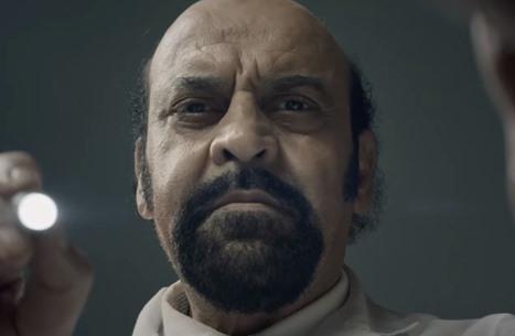"""""""الغايب"""".. فيلم سينمائي يستعرض مرحلة الثورة المصرية"""
