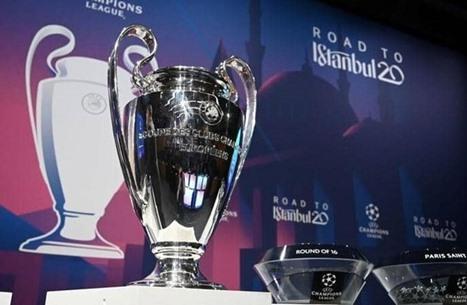 """هل ينقل """"يويفا"""" نهائي دوري أبطال أوروبا من تركيا إلى إنجلترا؟"""