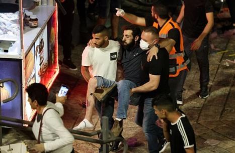 تنديد دولي بانتهاكات الاحتلال بالقدس والتهجير بالشيخ جراح