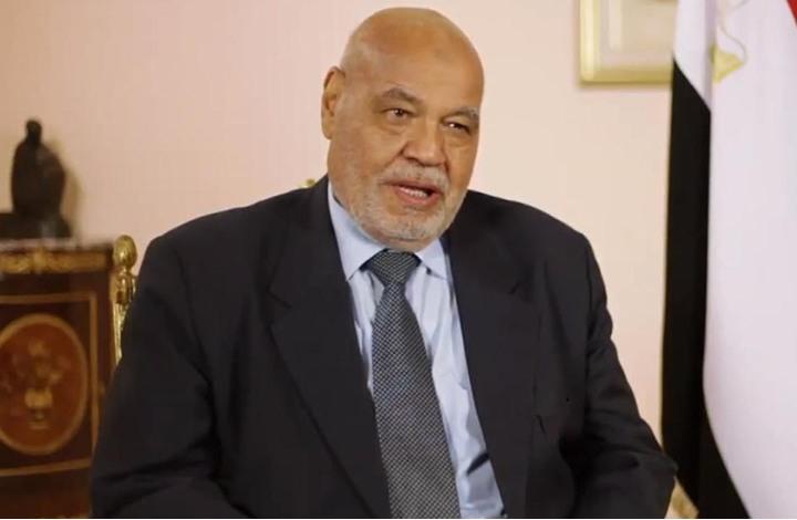 أحمد مكي يفجّر مفاجأة: قانون السلطة القضائية هو والعدم سواء