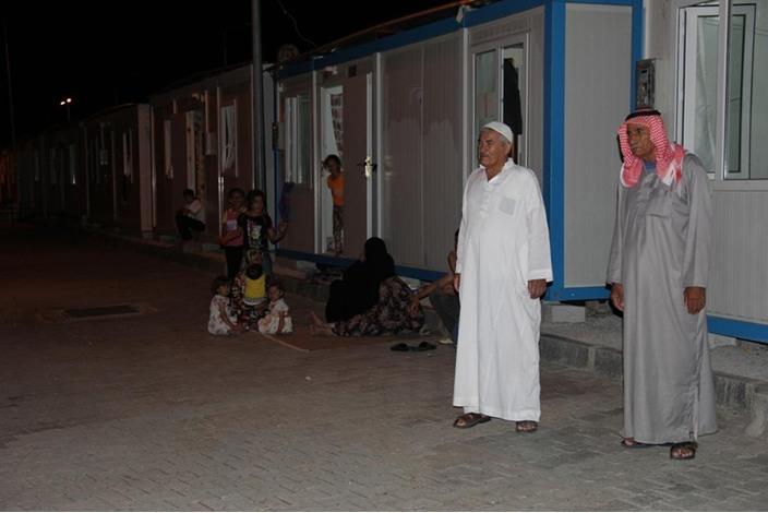 السوريون في تركيا.. سحور بطعم مرارة اللجوء - السوريون في تركيا.. سحور بطعم مرارة اللجوء (20)