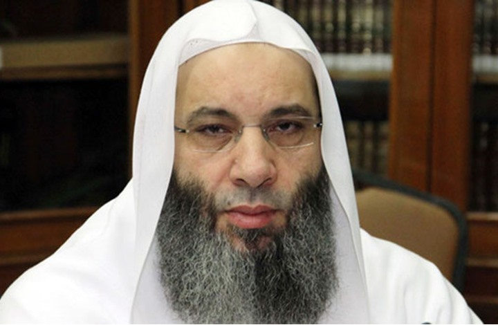 ويكيليكس: محمد حسان منع من دخول السعودية لتمجيده بن لادن
