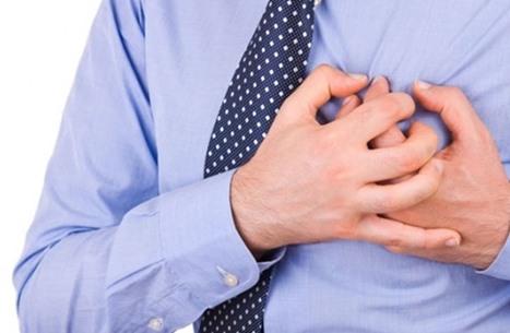 """الأزمة القلبية.. 5 أسباب """"غير متوقعة"""""""