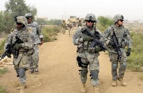 البنتاغون يدرس إرسال قوات برية إلى سوريا والقرار بيد ترامب