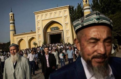 """بعد الإيغور.. تهمة """"التطرف"""" في الصين تطال مواطني كازاخستان"""
