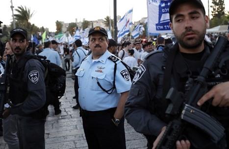 تلغراف: وجود دائم لشرطة الاحتلال الإسرائيلي في الإمارات