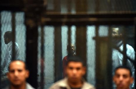 أرقام صادمة لأحكام الإعدام بمصر منذ الانقلاب (إنفوغراف)
