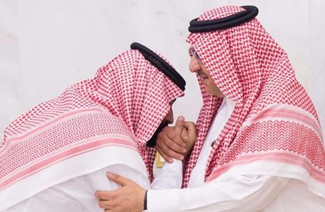 WP: ابن سلمان يعد قضية لمحاكمة محمد بن نايف بالفساد