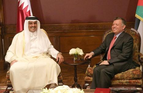 ما هي انعكاسات حل الأزمة الخليجية على الأردن؟