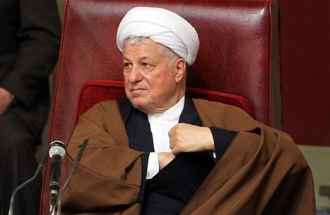 شهادة وزير مخابرات إيران السابق عن رفسنجاني تثير جدلا