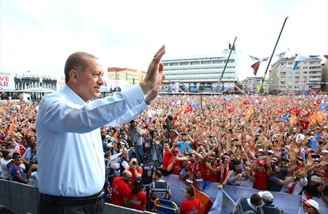 ساسة أمريكيون يطلقون حملة ضد أردوغان.. من وراءها؟