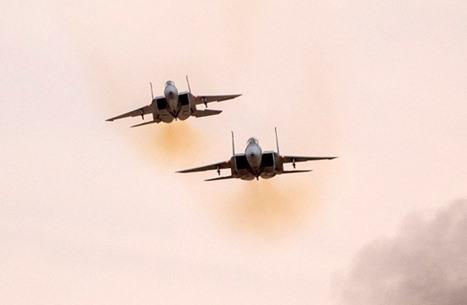 تخوف إسرائيلي من تغير سياسة روسيا إزاء الهجمات بسوريا