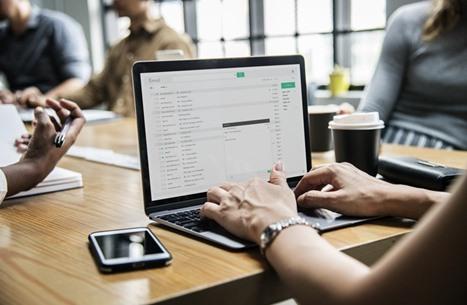 طرق تساعدك على التعامل الفعال مع بريدك الإلكتروني