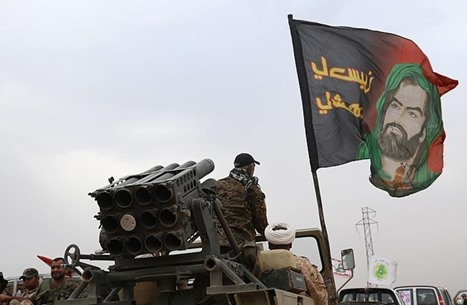 ما هدف واشنطن من معاقبة أبرز قادة الحشد الشعبي في العراق؟