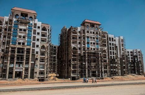 هكذا تسببت مشروعات السيسي بتفاقم أزمة أسعار السكن