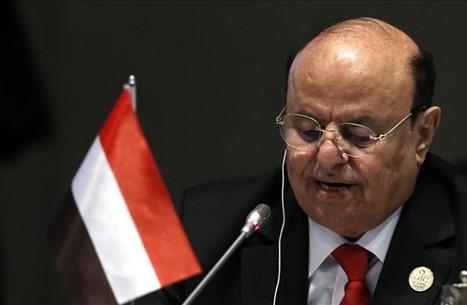 """مصدر يمني لـ""""عربي21"""": هادي سيغادر الرياض للعلاج بأمريكا"""